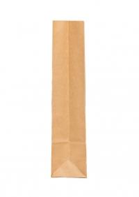 Крафт пакет 26х10х7 см