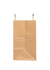 Крафт пакет 32х32х18 см