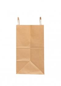 Крафт пакет 37х32х20 см