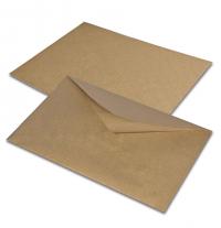 Крафт конверт С4 - 229х324 мм, без клея