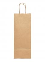 Крафт пакет 40х15х8 см