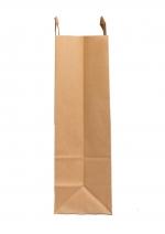 Крафт пакет 43х32х17 см