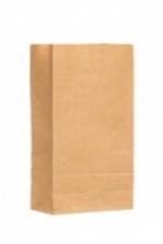 Крафт пакет 17х8х5 см