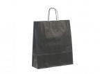 Пакет 41х32х12 см, черный