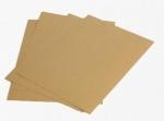 Крафт бумага 30х43 см (формат А3)