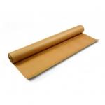 Крафт бумага в рулоне 84 см, 25 м